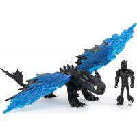 Spin Master Jak vycvičit draka Drak a Viking Hiccup a Toothless Evolved