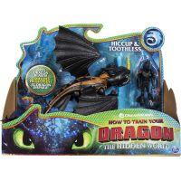 Spin Master Jak vycvičit draka Drak a Viking Hiccup a Toothless 6