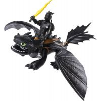 Spin Master Jak vycvičit draka Drak a Viking Hiccup a Toothless 2