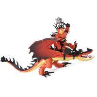 Spin Master Jak vycvičit draka Draka Viking Snotlout a Hookfang 3