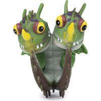 Jak vycvičit draka figurky měnící barvy Barf a Belch