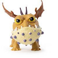 Spin Master Jak vycvičit draka Figurky měnící barvy Meatlug