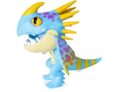 Spin Master Jak vycvičit draka figurky měnící barvy Stormfly