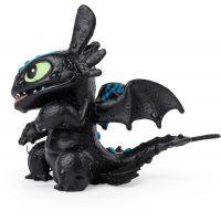 Spin Master Jak vycvičit draka Figurky měnící barvy Toothless 4