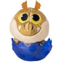 Spin Master Jak vycvičit draka Plyšáci ve vajíčkách Tmavě modré vajíčko