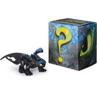 Spin Master Jak vycvičit draka Sběratelské figurky dvojbalení černý