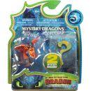Spin Master Jak vycvičit draka Sběratelské figurky dvojbalení červený 3