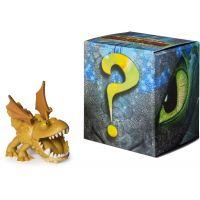 Spin Master Jak vycvičit draka Sběratelské figurky dvojbalení hnědý