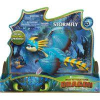 Spin Master Jak vycvičit draka Velcí draci 28 cm Stormfly 4