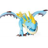 Spin Master Jak vycvičit draka Velcí draci 28 cm Stormfly 2