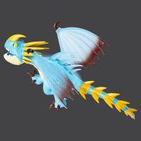 Spin Master Jak vycvičit draka Velcí draci 28 cm Stormfly 5