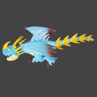 Spin Master Jak vycvičit draka Velcí draci 28 cm Stormfly 6