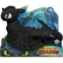 Spin Master Jak vycvičit draka Velká plyš Delux Toothless 2