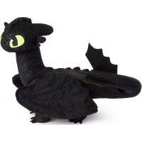 Spin Master Jak vycvičit draka Velká plyš Delux Toothless
