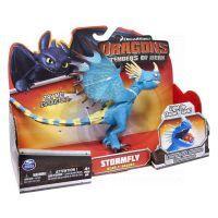 Dragons Akční figurky draků - Stormfly 2