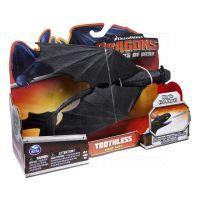 Dragons Akční figurky draků - Toothless Missile 2