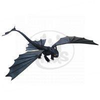 Dragons Akční figurky draků - Toothless Missile 3