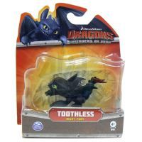 Dragons figurky draků - Toothless 2