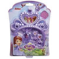 Jakks Pacific Disney Princess Korunka a amulet Princezna Sofie 2