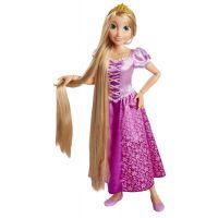 Jakks Pacific Disney Princess Velká princezna Locika 70 cm