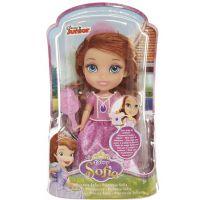 Jakks Pacific Disney Princezna 15 cm - Princezna Sofie v růžovém 2