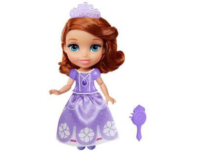 Jakks Pacific Disney Princezna 15 cm - Princezna Sofie ve fialovém