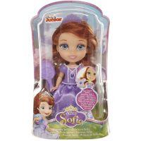 Jakks Pacific Disney Princezna 15 cm - Princezna Sofie ve fialovém 3