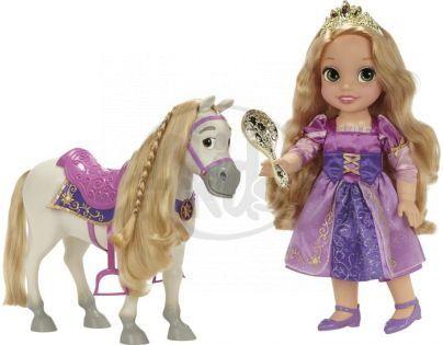 Jakks Pacific Disney Princezna Locika a Maximus