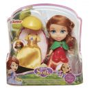 Jakks Pacific Disney Princezna s šaty - Sofia Adventure Fashion Set 2