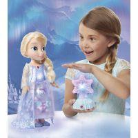 Jakks Pacific Ledové království Elsa a ledový krystal 3