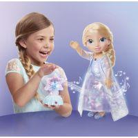 Jakks Pacific Ledové království Elsa a ledový krystal 4