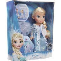 Jakks Pacific Ledové království Elsa a ledový krystal 5