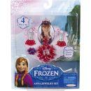 Jakks Pacific Ledové království Frozen Sada bižuterie princezny Anny a Elsy - Anna 3