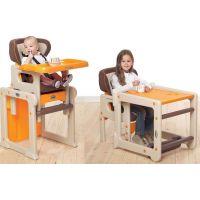 Jané Activa Evo jídelní židle T01 Star 6