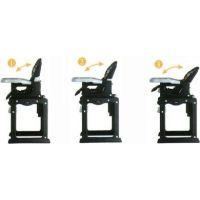 Jané Activa Evo jídelní židle T01 Star 5