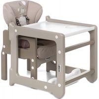 Jané Activa Evo jídelní židle T58 Edice dřevo 3