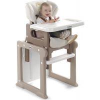 Jané Activa Evo jídelní židle T58 Edice dřevo 4