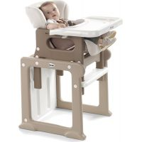 Jané Activa Evo jídelní židle T58 Edice dřevo 5
