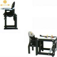 Jané Activa Evo jídelní židle T58 Edice dřevo 6