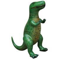 Pexi Jet Creation T-Rex střední nafukovací hračka