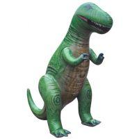 Pexi Jet Creation T-Rex XL nafukovací hračka  2,5 metru