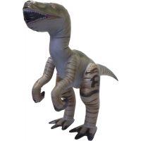 Pexi Jet Creation Velociraptor střední nafukovací hračka