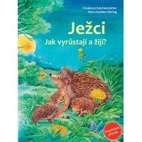 Bookmedia Ježci
