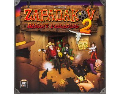 Jiras Games Zapadákov 2