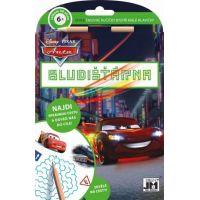 Jiří Models Cars Šikovné ručičky Bludiště