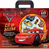 Jiri Models Zábavný kufřík Cars 3