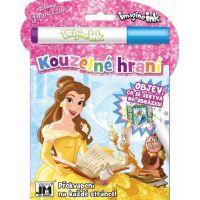 Jiri Models Disney Princess Kouzelné hraní Pricezny