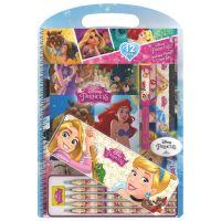 Jiri Models Disney Princess Sada psacích potřeb Princezny