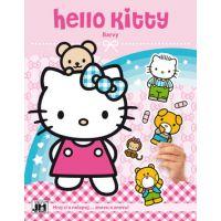 JIRI MODELS Hello Kitty Barvy