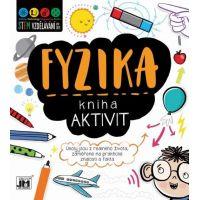 Jiri Models Kniha aktivit Fyzika